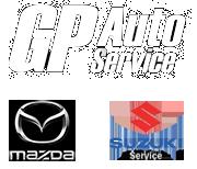 GP Auto Service - Mazda - Suziki Service